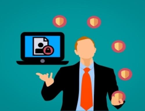 Você conhece a nova Lei Geral de Proteção de Dados?