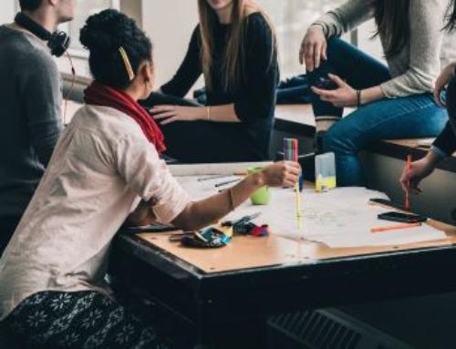 RioJunior: empreendedorismo e administração na prática