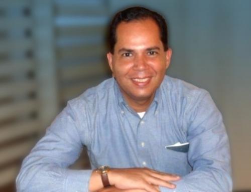 Tecnol. Waldir Irineu Júnior assume a Diretoria de Registro Profissional do CRA-RJ