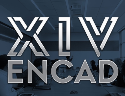 """Tema do XVI Encad, em 9 de setembro, será """"Os desafios para requalificação profissional"""""""